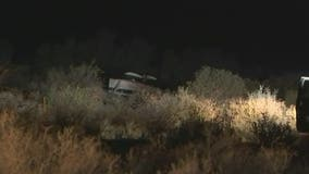 Goodyear FD: 1 dead in plane wreck after reportedly hitting high voltage power lines