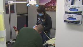 Valley dentist offering free dental care just in time for the holidays