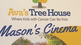 Valley CEO helps fund center where kids battling cancer can be kids once again