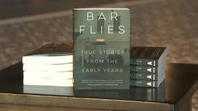 Bar Flies book of Phoenix storytellers launches