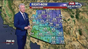 5AM Weather - 12/11/19