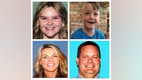 2 missing kids, parents wanted: What the FBI, several law enforcement agencies are investigating
