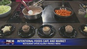 Keeping it Local: Intentional Foods Cafe and Market