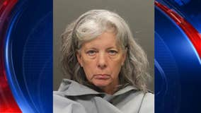 Woman pleads guilty to manslaughter in deaths of 2 grandsons