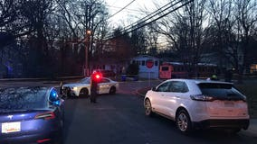 9-year-old girl dies after being struck by school bus in Bethesda, officials say