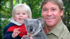 Steve Irwin's family wishes son Robert a happy birthday with throwback pics