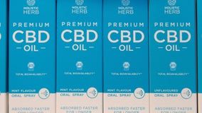 FDA reminds consumers that most CBD products are not approved by the agency and could be harmful