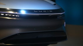 Lucid Motors auto business expected to create 4K jobs in Arizona