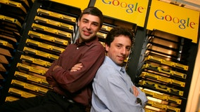 Google co-founders Larry Page, Sergey Brin step down as execs of parent Alphabet