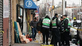 Suspects in Jersey City shooting identified