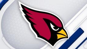 Cardinals keep RT Gilbert, officially sign RB Drake