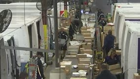 FedEx to ship 33 million packages globally on Cyber Monday