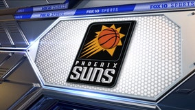 Rubio leads Suns over Jazz in his return to Utah
