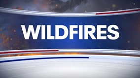 Jackrabbit Fire: Wildfire near Wickenburg grows to over 2,000 acres
