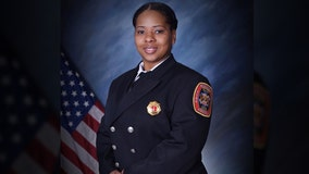 Investigation launched after firefighter is gunned down on Thanksgiving night, police say