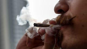 Men who regularly smoke pot may have increased risk of testicular cancer, study suggests