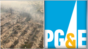PG&E announces $13.5B settlement with individual Northern California wildfire victims