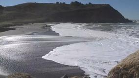 California coastal waters are acidifying twice as fast as global average