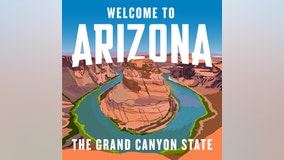 Grand Canyon, Horseshoe Bend among designs for new Arizona 'welcome' signs