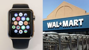 Mom warns Walmart shoppers to 'be careful' buying electronics after son was sold a demo Apple Watch