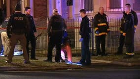 13 people shot at house party in Chicago; 4 critical