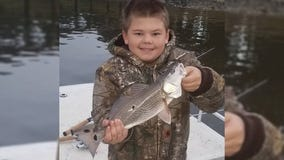 Boy, 9, killed in Thanksgiving hunting accident saves 3 lives with donated organs