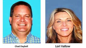 Documents sent by Chad Daybell reveal so-called 'past lives' of Lori Vallow