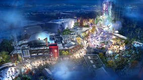 Avengers Campus coming to California Adventures in summer 2020