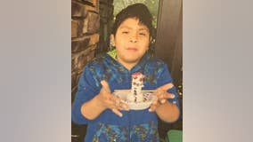PD: 10-year-old boy missing out of Surprise found safe