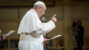 Pope Francis abolishes 'pontifical secret' in clergy sex abuse cases