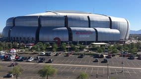 Arizona Cardinals won't have fans at first two home games