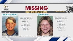 No progress despite hundreds of tips on missing Idaho kids