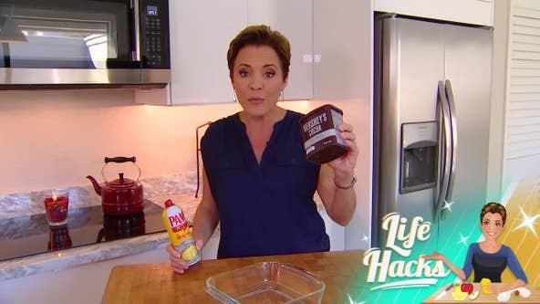 Life Hacks: A tastier way to make chocolate cake