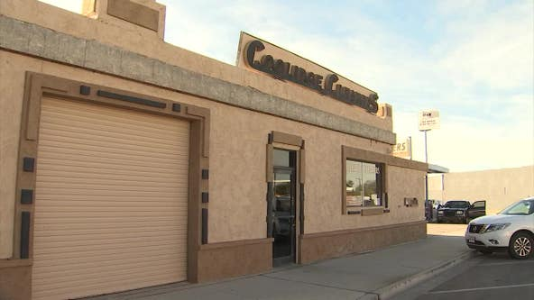 After 74 years, family-run cleaner in Coolidge to close up shop
