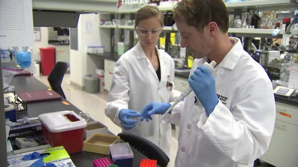 ASU researchers working on tools that can help fight the flu