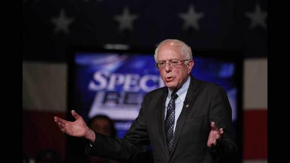 Bernie Sanders announces $150B plan to expand broadband access