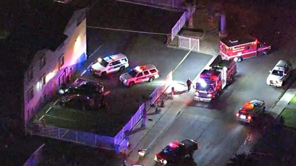 PD: Man shot, killed following fight in Phoenix; suspect sought
