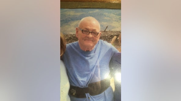 Search continues for missing 80-year-old man last seen in Cordes Lakes