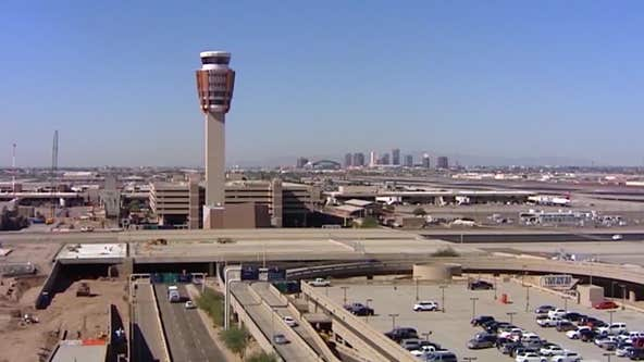 Arizona justices uphold Phoenix Sky Harbor Airport's Uber, Lyft fees