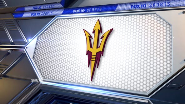 Arizona State's Martin to return for senior season