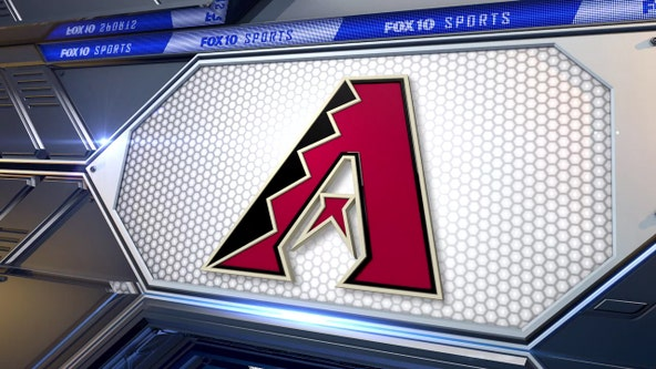Kelly, Calhoun lead Diamondbacks past Padres 5-1