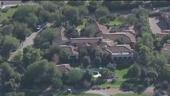 Arizona Gov. Doug Ducey lists home for $8.75 million