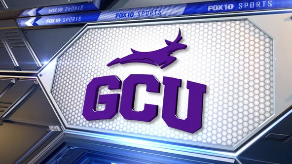 Rice leads New Mexico St. past Grand Canyon 67-53