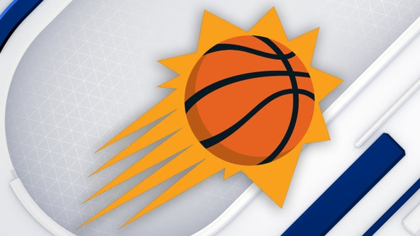 Suns top Mavericks to keep playoff hopes alive, go 8-0 in bubble