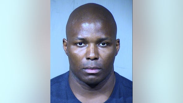 Ex-ASU Sun Devil football player accused of committing multiple sexual assaults over the years