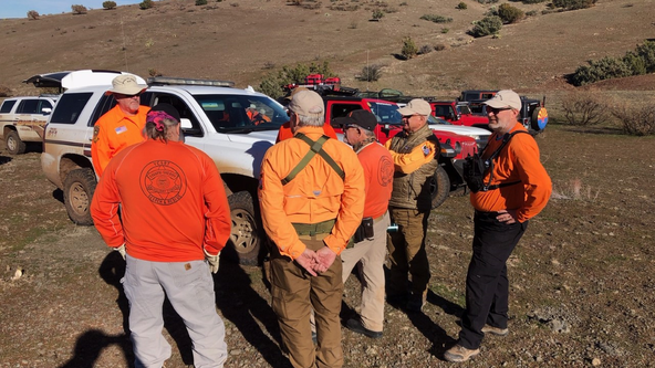 YCSO: Body found at site of 'days old' aircraft crash