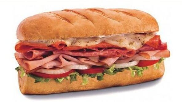Firehouse Subs offering free sandwiches on Saturday to people with these two names