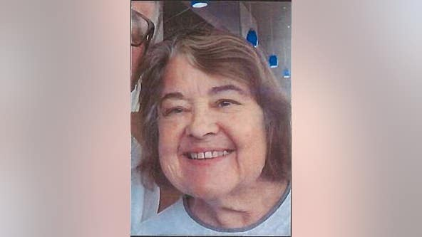 DPS: Woman, 67, missing from Maricopa County