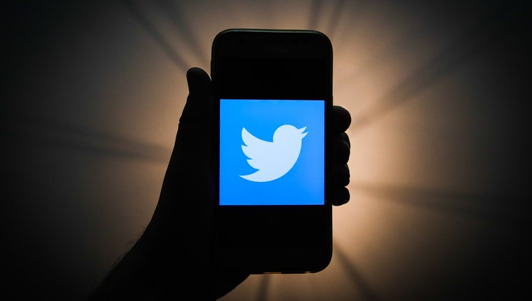 Twitter Mobile Apps Logos