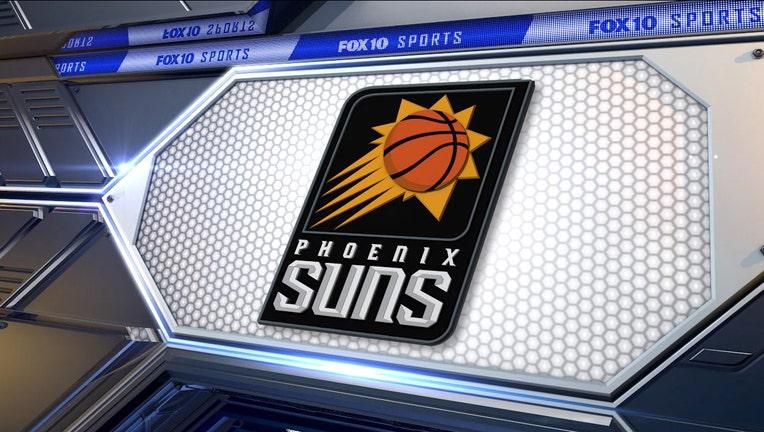 suns basketball